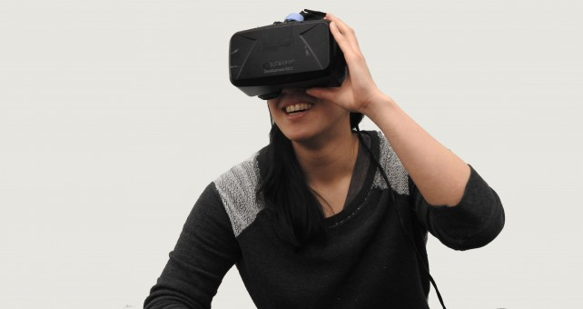 21 - 11 Ways Virtual Reality is Changing the Business Landscape